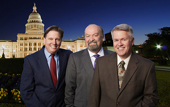 Austin Social Security and Disability Lawyers Earn Top AV Ratings