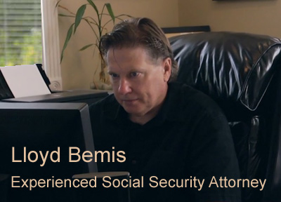 Lloyd Bemis Social Security Disability Lawyer