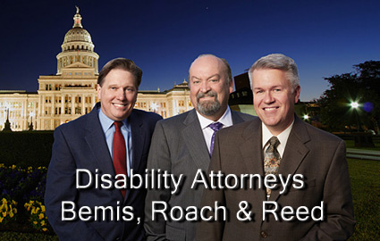 disability lawyers