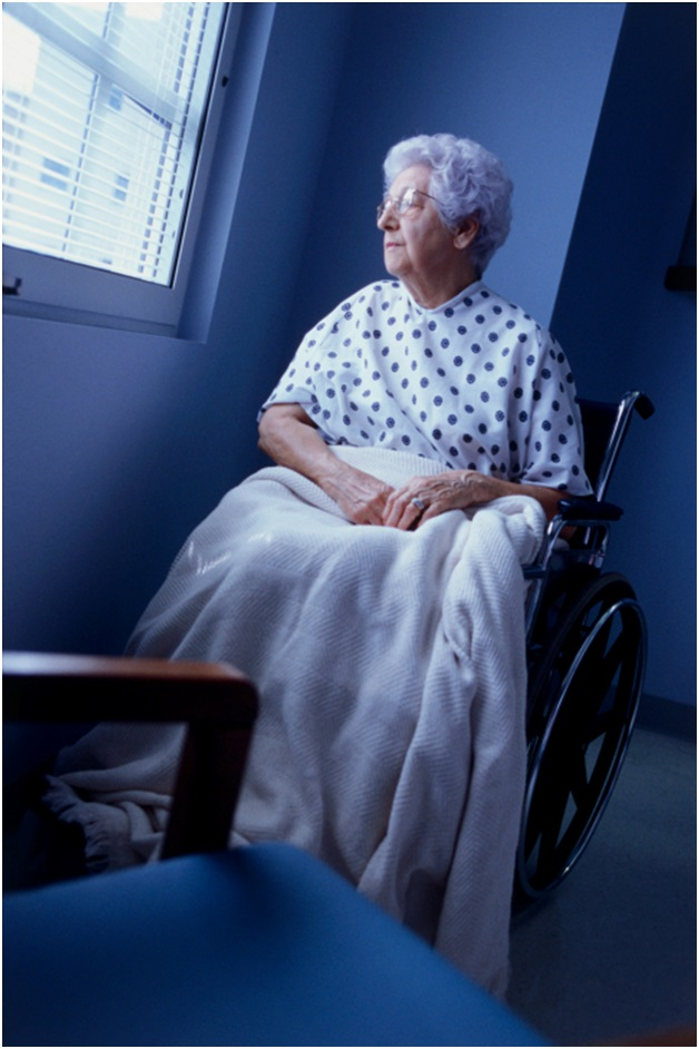 Facts about Nursing Home Abuse