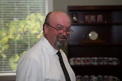 Greg Reed