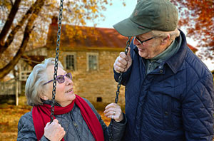 Can a spouse get SSDI benefits?