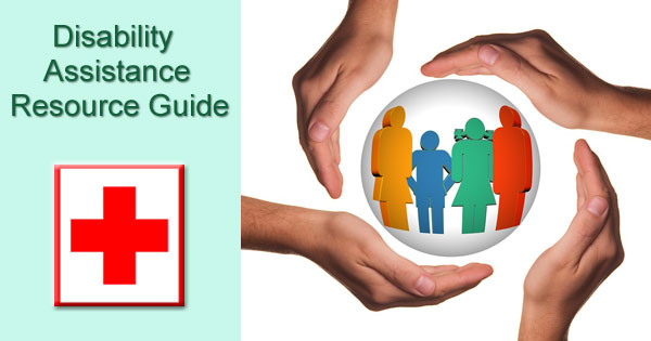 Disability Assistance Resource Guide