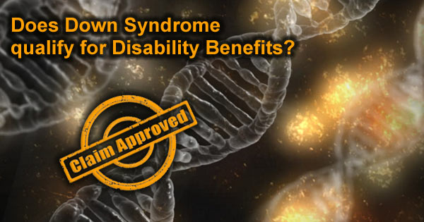 Down syndrome disability lawyer