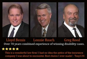 best disability lawyers