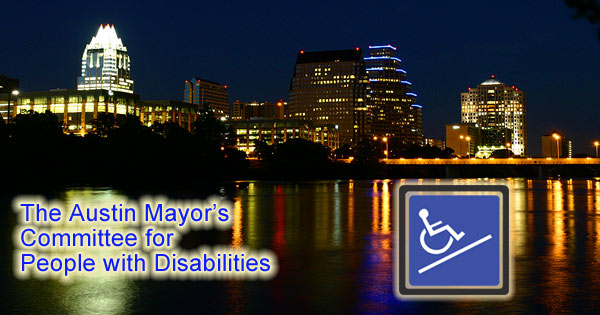 Austin Committee for People with Disabilities