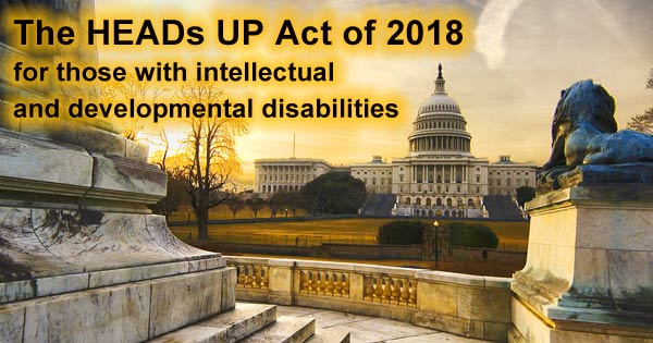 The HEADs UP Act of 2018