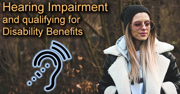 Hearing Impairment disability